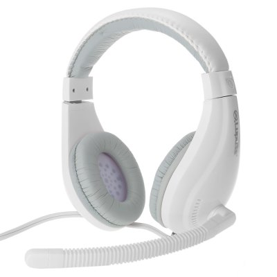 Lupuss LPS - 1520 Stero Music Headset