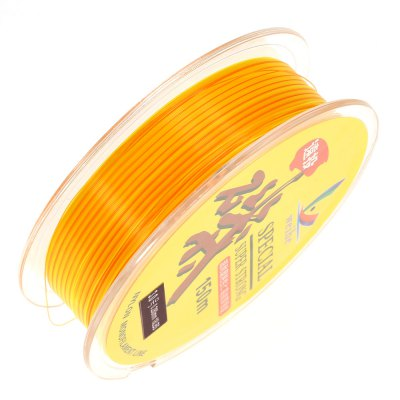 150m Wear-resistant Nylon No.3.0 Fishing Line Wire