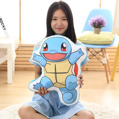 15.7 inch Anime Character Shape Plush GiftStuffed Cartoon Toys<br>15.7 inch Anime Character Shape Plush Gift<br><br>Features: Soft, Stuffed and Plush<br>Materials: Plush, PP Cotton<br>Package Contents: 1 x Plush Toy<br>Package size: 40.00 x 35.00 x 5.00 cm / 15.75 x 13.78 x 1.97 inches<br>Package weight: 0.534 kg<br>Product size: 35.00 x 5.00 x 40.00 cm / 13.78 x 1.97 x 15.75 inches<br>Product weight: 0.180 kg<br>Series: Lifestyle<br>Theme: Movie and TV
