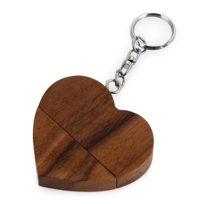 Creative Heart Shape USB Flash DriveUSB Flash Drives<br>Creative Heart Shape USB Flash Drive<br><br>Capacity: 16G,32G,64G<br>Compatible with: Windows<br>Features: Novelty<br>Flash Memory Type: MLC<br>Interface: USB 2.0<br>Max. Read Speed: 10 - 15MB/s<br>Max. Write Speed: 6 - 8MB/s<br>Package Contents: 1 x USB Flash Drive<br>Package size (L x W x H): 15.00 x 10.50 x 1.00 cm / 5.91 x 4.13 x 0.39 inches<br>Package weight: 0.039 kg<br>Product weight: 0.016 kg<br>Style: Creative<br>Type: USB Stick<br>U Flash Disk Format: FAT32