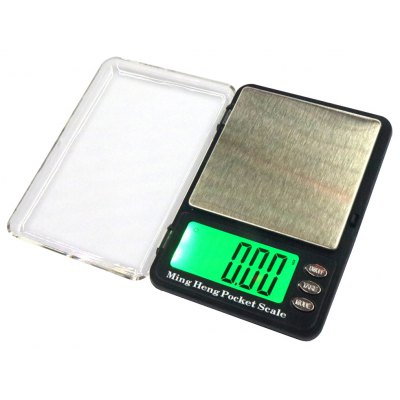 MH - 399 1200g Digital Scale with 2.2 inch LCD Screen