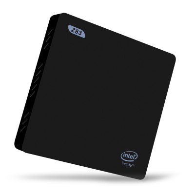 Z83II Mini PC Windows 10 64bitMini PC<br>Z83II Mini PC Windows 10 64bit<br><br>5G WiFi: Yes, Yes<br>Antenna: No, No<br>Audio format: AAC, APE, FLAC, MP3, OGG, RM, WMA, AAC, APE, FLAC, MP3, OGG, RM, WMA<br>Bluetooth: Bluetooth4.0, Bluetooth4.0<br>Camera: Without, Without<br>Color: Black, Black<br>Core: Quad Core<br>CPU: Intel Atom X5-Z8350<br>Decoder Format: H.263, H.264, H.265, HD MPEG4, H.263, H.264, H.265, HD MPEG4<br>DVD Support: No, No<br>External Subtitle Supported: No, No<br>GPU: Intel HD Graphics 400<br>HDMI Function: CEC, CEC<br>HDMI Version: 1.4, 1.4<br>Interface: 3.5mm Audio, DC Power Port, HDMI, RJ45, SD Card Slot, USB2.0, USB3.0, 3.5mm Audio, DC Power Port, HDMI, RJ45, SD Card Slot, USB2.0, USB3.0<br>Language: English,Germany,Italian,Simplified Chinese,Spanish, English,Germany,Italian,Simplified Chinese,Spanish<br>Maximum External Hard Drives Capacity: 128GB, 128GB<br>Model: Z83II<br>Other Functions: Others, Others<br>Package Contents: 1 x Z83II Mini PC, 1 x Power Adapter, 1 x HDMI Cable, 1 x Bracket, 4 x Screw, 1 x English User Manual, 1 x Z83II Mini PC, 1 x Power Adapter, 1 x HDMI Cable, 1 x Bracket, 4 x Screw, 1 x English User Manual<br>Package size (L x W x H): 13.00 x 13.00 x 8.65 cm / 5.12 x 5.12 x 3.41 inches, 13.00 x 13.00 x 8.65 cm / 5.12 x 5.12 x 3.41 inches<br>Package weight: 0.6150 kg, 0.6150 kg<br>Photo Format: GIF, JPEG, JPG, PNG, GIF, JPEG, JPG, PNG<br>Power Consumption.: Standby power is 0.5W, nomal power is 12W, Standby power is 0.5W, nomal power is 12W<br>Power Input Vol: 12V, 12V<br>Power Supply: Charge Adapter, Charge Adapter<br>Power Type: External Power Adapter Mode, External Power Adapter Mode<br>Processor: Intel Atom X5-Z8350<br>Product size (L x W x H): 11.95 x 11.95 x 2.40 cm / 4.7 x 4.7 x 0.94 inches, 11.95 x 11.95 x 2.40 cm / 4.7 x 4.7 x 0.94 inches<br>Product weight: 0.4500 kg, 0.4500 kg<br>RAM: 2G<br>RAM Type: DDR3L, DDR3L<br>Remote Controller Battery: No, No<br>RJ45 Port Speed: 1000Mbps, 1000Mbps<br>ROM: 32G, 32G<br>Support
