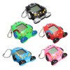 cheap Key Chain Design Nostalgic 49 in 1 Electronic Pet Toy - 1pc