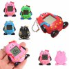 Key Chain Design Nostalgic 49 in 1 Electronic Pet Toy - 1pc for sale