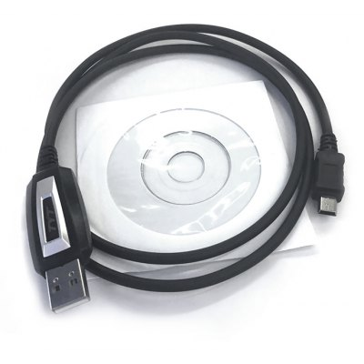 Programming USB Cable