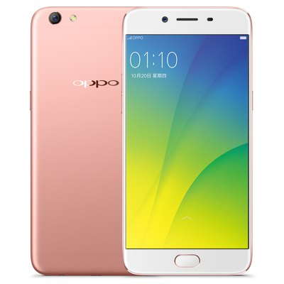 gearbest OPPO R9S Snapdragon 625 ROSE GOLD(ローズゴールド)