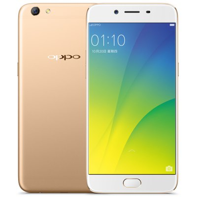 OPPO R9S Snapdragon 625