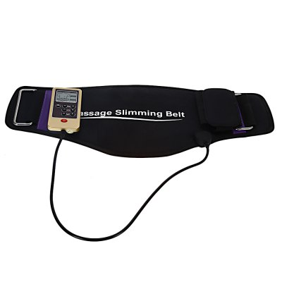 Pulse Slimming Belt Electric EMS Massage Tools for Home