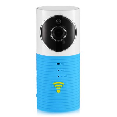 Clever Dog 720P HD WiFi Smart IP Camera