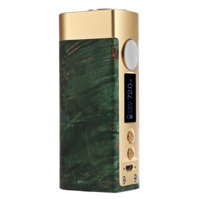 Originale Woody vapes 80W TC Mod