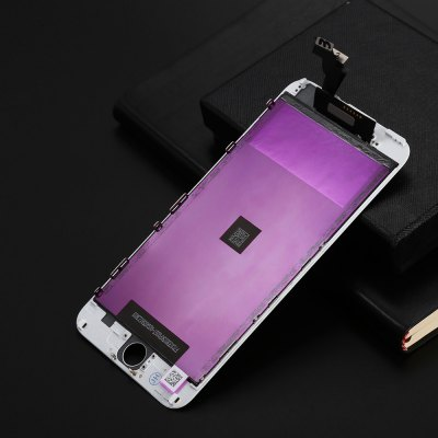 LeeHUR FHD Touch Screen Digitizer for iPhone 6 PlusPhone LCD<br>LeeHUR FHD Touch Screen Digitizer for iPhone 6 Plus<br><br>Available Color: Black,White<br>Brand: LeeHUR<br>Compatible models: For iPhone 6 Plus<br>For: Mobile phone<br>Package Contents: 1 x FHD Touch Screen, 1 x Sucker, 2 x Screwdriver, 1 x Pry Bar, 1 x PC Pad<br>Package size (L x W x H): 19.00 x 12.00 x 3.10 cm / 7.48 x 4.72 x 1.22 inches<br>Package weight: 0.219 kg<br>Product size (L x W x H): 15.60 x 7.50 x 0.20 cm / 6.14 x 2.95 x 0.08 inches<br>Product weight: 0.051 kg