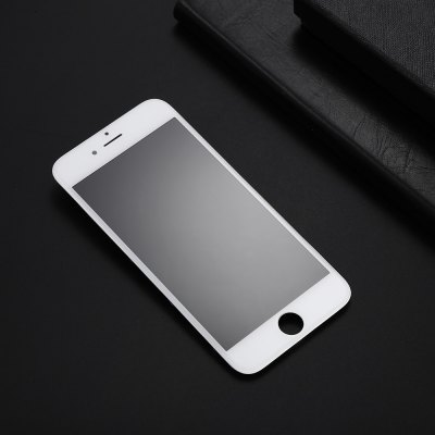 LeeHUR FHD Touch Screen Digitizer for iPhone 6Phone LCD<br>LeeHUR FHD Touch Screen Digitizer for iPhone 6<br><br>Available Color: Black,White<br>Brand: LeeHUR<br>Compatible models: For iPhone 6<br>For: Mobile phone<br>Package Contents: 1 x FHD Touch Screen, 1 x Sucker, 2 x Screwdriver, 1 x Pry Bar, 1 x PC Pad<br>Package size (L x W x H): 19.00 x 12.00 x 3.10 cm / 7.48 x 4.72 x 1.22 inches<br>Package weight: 0.204 kg<br>Product size (L x W x H): 13.60 x 6.45 x 0.20 cm / 5.35 x 2.54 x 0.08 inches<br>Product weight: 0.038 kg
