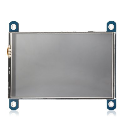 DIY Waveshare 4 inch HDMI LCD Display Module