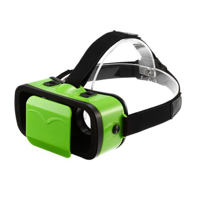 VR - 6 3D Glasses VR Headset Compatible with iPhone