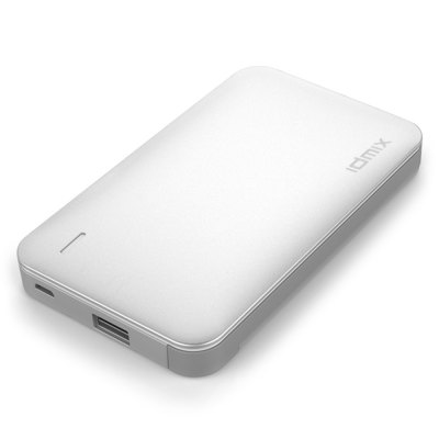 IDMIX DM - X8 8100mAh Portable Power Bank