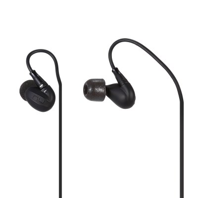 Nuforce HEM6 Balanced Armature Separable HiFi Earphones