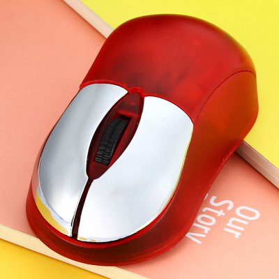 Practical Mouse Style Mischievous Toy