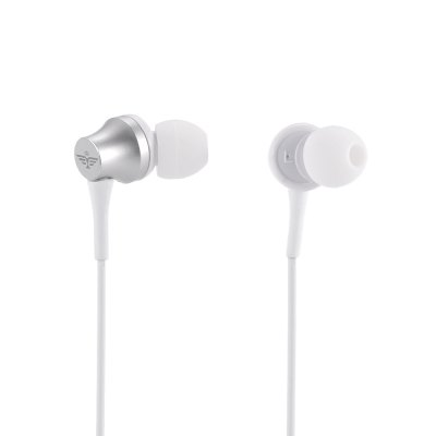 SONGFUL T3 On-cord Control Wired In-ear Earphones
