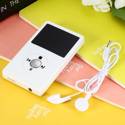MP3 Style Electronic Toy for Entertainment