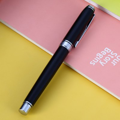 Hero 6055 Fountain PenPen &amp; Pencils<br>Hero 6055 Fountain Pen<br><br>Brand: Hero<br>Product weight: 0.027 kg<br>Package weight: 0.050 kg<br>Product size (L x W x H): 13.50 x 1.00 x 1.00 cm / 5.31 x 0.39 x 0.39 inches<br>Package size (L x W x H): 14.50 x 2.00 x 2.00 cm / 5.71 x 0.79 x 0.79 inches<br>Package Contents: 1 x Hero 6055 Fountain Pen