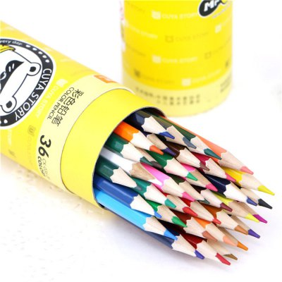 TrueColor 36 in 1 Color PencilPainting Supplies<br>TrueColor 36 in 1 Color Pencil<br><br>Brand: TrueColor<br>Available color: Multi-color<br>Material: Wood<br>Product weight: 0.220 kg<br>Package weight: 0.270 kg<br>Product size (L x W x H): 17.60 x 0.70 x 0.70 cm / 6.93 x 0.28 x 0.28 inches<br>Package size (L x W x H): 19.00 x 5.50 x 5.50 cm / 7.48 x 2.17 x 2.17 inches<br>Package Contents: 36 x TrueColor Color Pencil