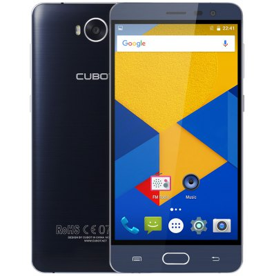 Cubot CHEETAH 2 Android 6.0 5.5 inch 4G Phablet