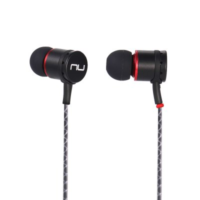 Nuforce NE - 750M HiFi In Ear Earphones Super Bass Design