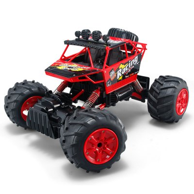 DOUBLE STAR 1137WA 1:14 Amphibious RC Truck - RTRRC Cars<br>DOUBLE STAR 1137WA 1:14 Amphibious RC Truck - RTR<br><br>Brand: DOUBLE STAR<br>Channel: 4-Channels<br>Detailed Control Distance: 20 - 30m<br>Drive Type: 4 WD<br>Features: Radio Control<br>Functions: Forward/backward, Turn left/right, Water and Land<br>Material: Electronic Components, ABS<br>Motor Type: Brushed Motor<br>Package Contents: 1 x RC Truck, 1 x Transmitter, 1 x 7.2V 400mAh NiCd Battery, 1 x 9V Non-rechargeable Battery, 1 x Charger, 1 x English Manual<br>Package size (L x W x H): 49.00 x 32.00 x 28.00 cm / 19.29 x 12.6 x 11.02 inches<br>Package weight: 3.750 kg<br>Product size (L x W x H): 34.50 x 30.00 x 22.00 cm / 13.58 x 11.81 x 8.66 inches<br>Product weight: 3.050 kg<br>Proportion: 1:14<br>Racing Time: About 15mins<br>Remote Control: 2.4GHz Wireless Remote Control<br>Type: Crawler Car