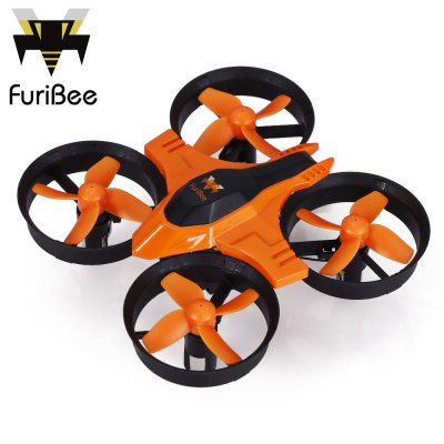 FuriBee F36 Quadcopter