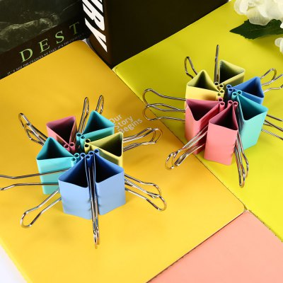 Deli 8551 51mm Metal Binder Clips 12PCSOther Supplies<br>Deli 8551 51mm Metal Binder Clips 12PCS<br><br>Brand: Deli<br>Package Contents: 12 x Deli 8551 Metal Binder Clip<br>Package size (L x W x H): 12.00 x 12.00 x 8.80 cm / 4.72 x 4.72 x 3.46 inches<br>Package weight: 0.3630 kg<br>Product weight: 0.3410 kg