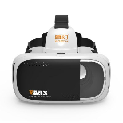 Ritech VR MAX Virtual Reality 3D Glasses