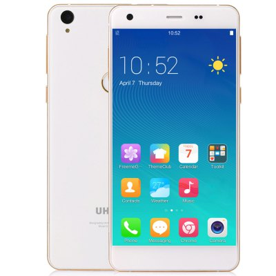 Uhans S1 Android 6.0 5.5 inch 4G Smartphone