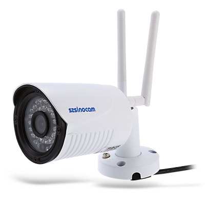 Szsinocam SZ - IPC - 7029SW 1.0MP WiFi IP Camera