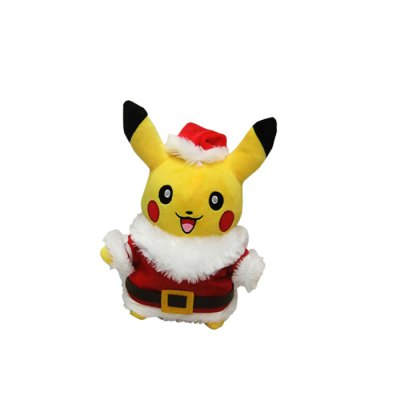 11 inch Animation Character Shape Toy Plush Present