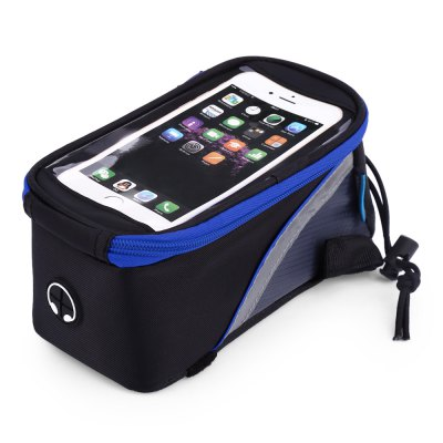 ROSWHEEL D12496L 1.8L Touch Screen Bicycle Font Bag