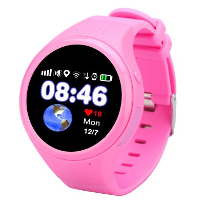 T88 1.22 inch Smartwatch Phone