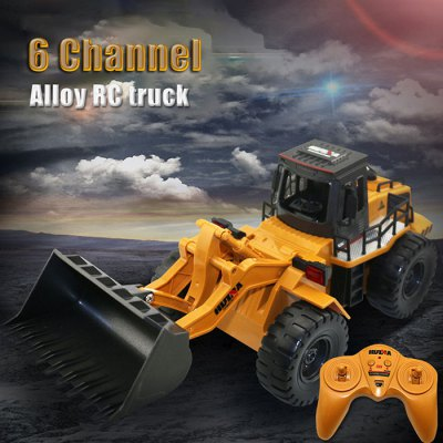 HUINA 6CH RC Alloy Truck