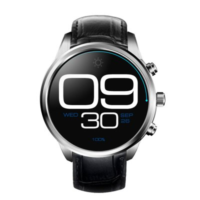 FINOW X5 Plus 1.39 inch Smartwatch Phone
