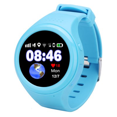 T88 Smartwatch Phone
