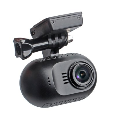 Mini 0903 - nano Q 1080P FHD 135 grados gran angular Mini coche DVR