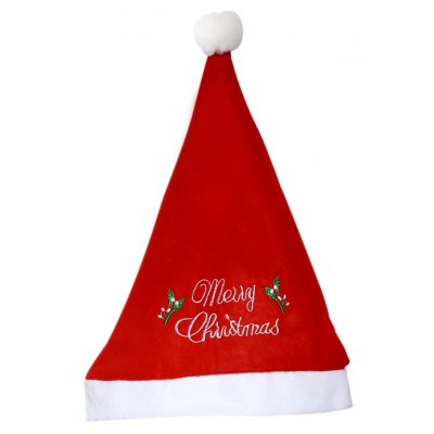 Cute Christmas Santa Hat Festival Product
