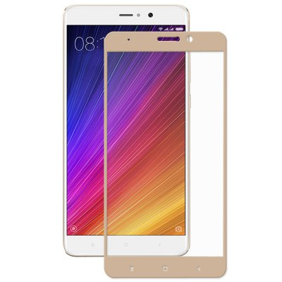 Hat Prince Tempered Glass Screen Protector for Xiaomi 5S Plus