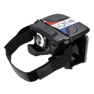 ANTVR Jitao Portable 3D Glasses VR Goggles for Phone