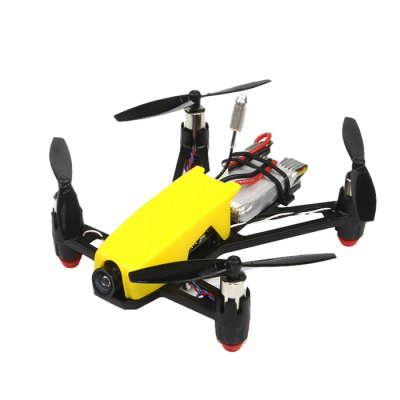 KingKong Q100 100mm DIY Plastic Frame KitRacing Frame<br>KingKong Q100 100mm DIY Plastic Frame Kit<br><br>Brand: KingKong<br>Package Contents: 1 x Frame Kit<br>Package size (L x W x H): 9.30 x 9.30 x 5.00 cm / 3.66 x 3.66 x 1.97 inches<br>Package weight: 0.040 kg<br>Product size (L x W x H): 8.30 x 8.30 x 3.50 cm / 3.27 x 3.27 x 1.38 inches<br>Product weight: 0.012 kg<br>Type: Frame Kit