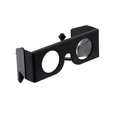 Foldable Phone VR Goggles