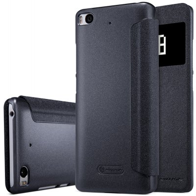 Nillkin PU Leather Full Body Protective Case for Xiaomi 5S