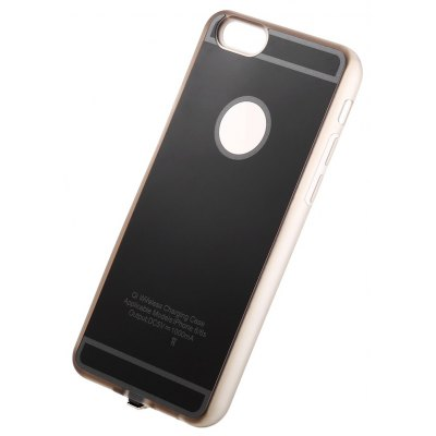Wireless Charging Receiver TPU Phone Case for iPhone 6 / 6S