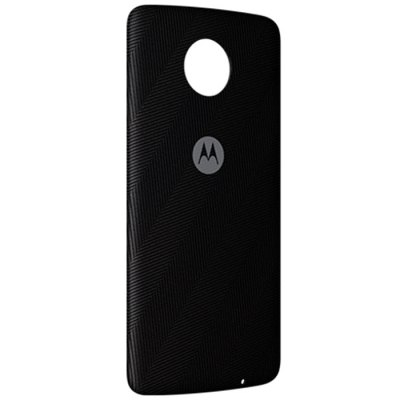 Original Motorola Phone Back Case for Moto Z / Z Play