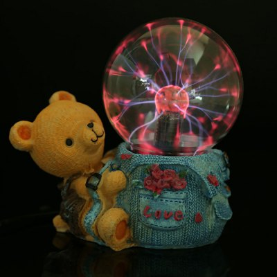 Inductive Touch Magic Ball High-tech Christmas Present Toy
