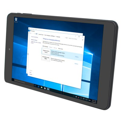 Pipo W2S 8.0 inch Windows 10 Tablet PC